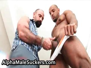 Butch Eminent and Carioca fucking part6