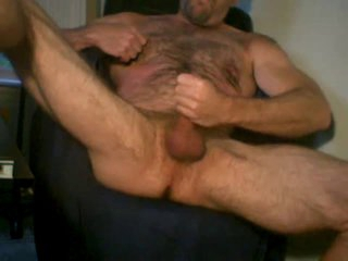 butch muscle sky pilot keep to jacking off