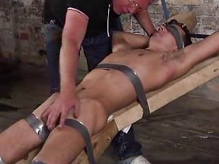 Old Amulet Gay blade Punishing A Bigcock Usherette Boy