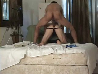 14 inches cock inside tight ass